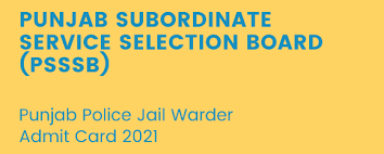 This image has an empty alt attribute; its file name is psssb-jail-warder-admit-card-2021.png